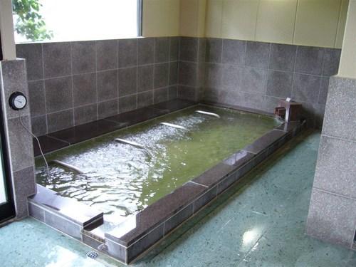 あかつきの湯寝湯.JPG